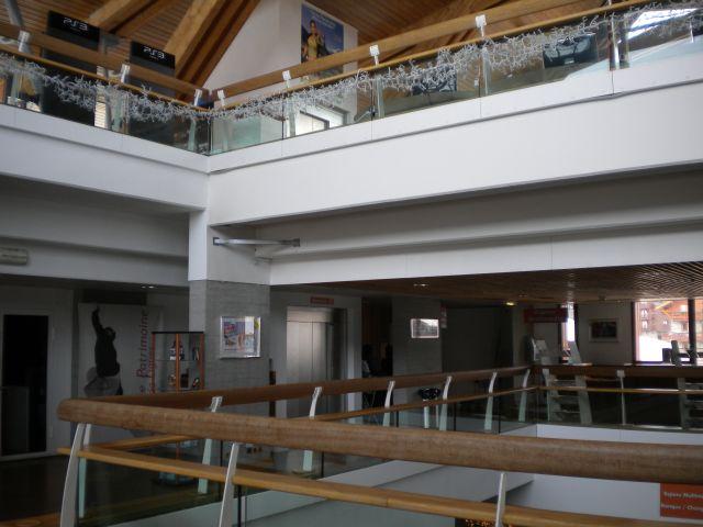 Office du tourisme de la station de ski de tignes vacances tignes - Office du tourisme en anglais ...
